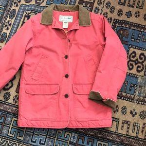 c8bd757386d L.L. Bean Jackets   Coats - SALE!!! NWOT L.L. Bean Thinsulate Lined Barn